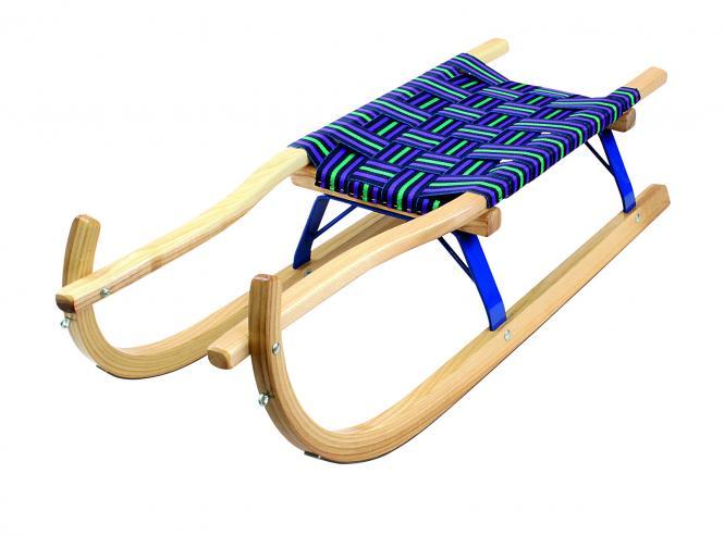Verleihrodel 1 ½-Sitzer