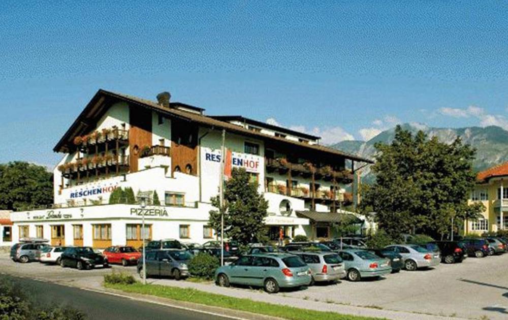 Wertgutscheine vom Landhotel Reschenhof in Mils über 50 Euro