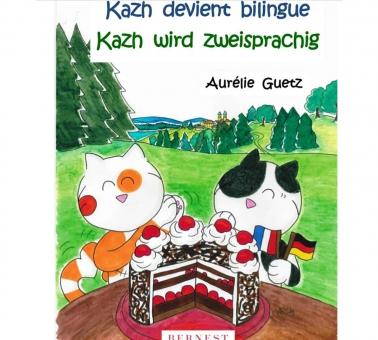 Kazh devient bilingue/ Kazh wird zweisprachig