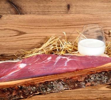 Filetfleisch vom Tiroler Kalb online kaufen
