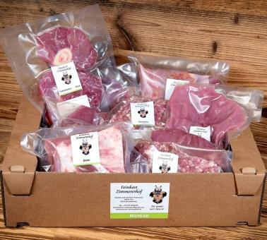 Almmilchkalbfleisch gemischt vom Tiroler Kalb online kaufen