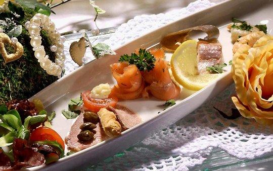 Wertgutschein vom Restaurant und Hotel Stangl in Thaur